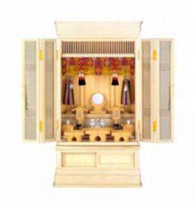 特製祭壇宮 平安上置